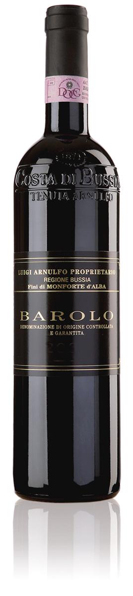 Barolo D.O.C.G. Bussia Luigi Arnulfo